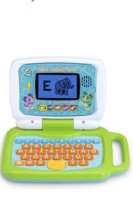 BNIB LeapFrog Two-in-One LeapTop Touch