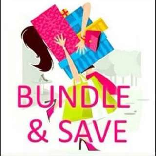 Bundle Discount!!! Save 30%!