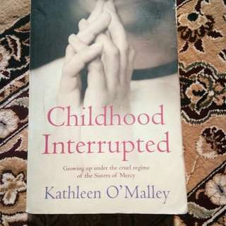 Childhood Interrupted