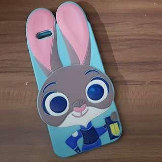 Casing Zootopia Iphone 6S