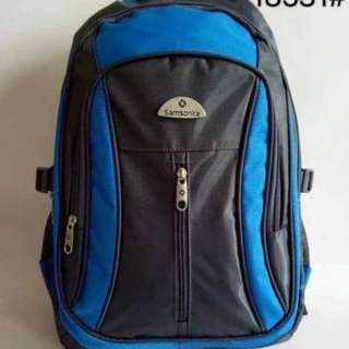 Samsonite backpack size : 17 inches