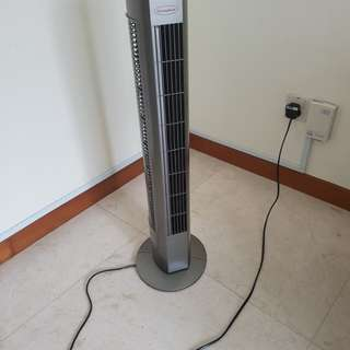 Tower Fan EuropAce