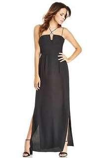 Keepsake XS maxi dress