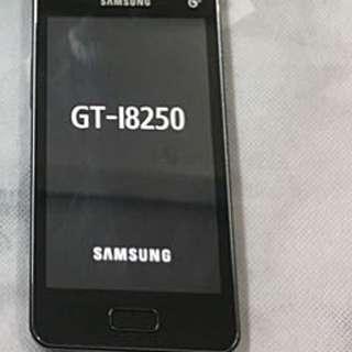 95% New GT-I8250