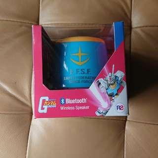 Gundam Bluetooth Wireless Speaker