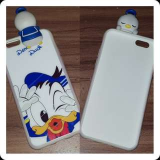 Casing Donald Duck Iphone 6s