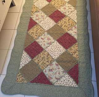 Quilting Mat / Karpet Quilt NEW