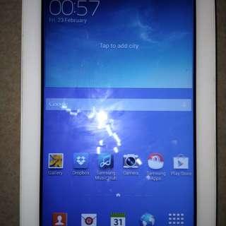 Selling Samsung Galaxy Tab 3 Lite