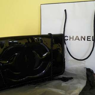 Authentic CHANEL VIP SLING BAG