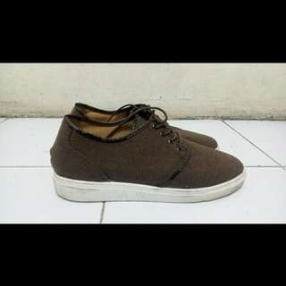 Sepatu Boy London Original Size 42