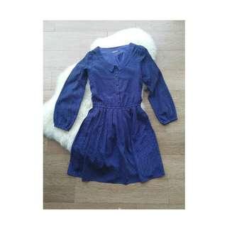 Wanko Vintage Dress