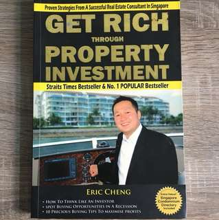 Get rich through property investment in Singapore