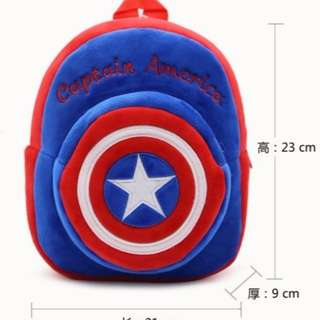 Kids Backpack 》》Swipe for more design