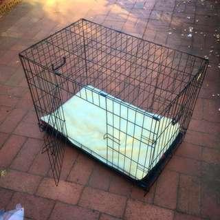 Pet's Cage