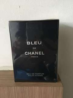 Chanel Men - Bleu De Chanel Paris