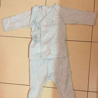 Chicco sleepsuit