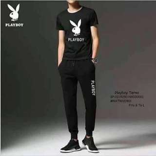Playboy terno fits S-L