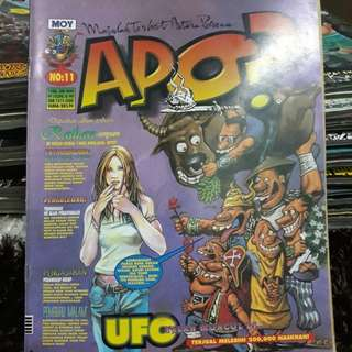 Majalah Apo