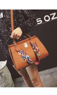 Strap Bag(PreOrder)