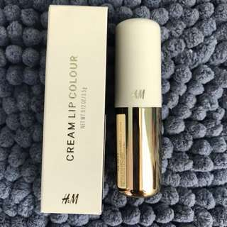 H&M Cream Lip Color