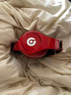 Original beats studio wireless