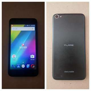 Repriced! Cherry Mobile Flare J1 Plus