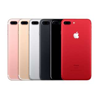 LOOKINGG FOR IPHONE 7 PLUS 256GB / 128GB