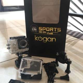 Action Cam KOGAN HD Wifii