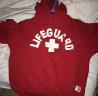 Lifeguard Sweater
