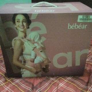 Bebear 5-in-1 Hip Seat Carrier