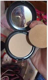 Authentic Mac Pressed Powder