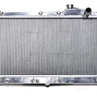 Toyota Vios NCP93 radiator