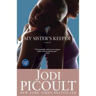 My Sister's Keeper (Jodi Picoult)