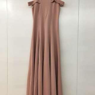Karimadon Gown