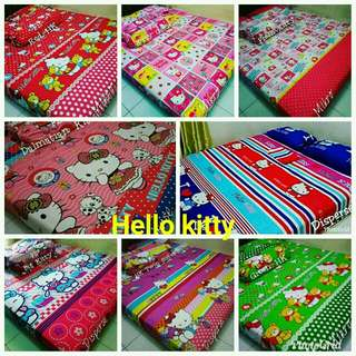SPREI HOME MADE 120X200