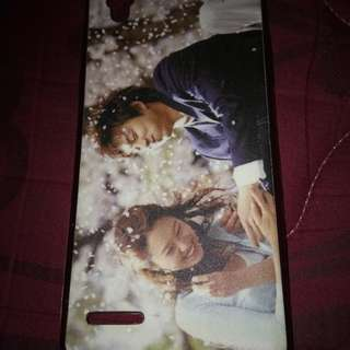 Softcase KDrama For Oppo F1 f