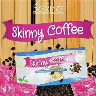 Skinny Coffee