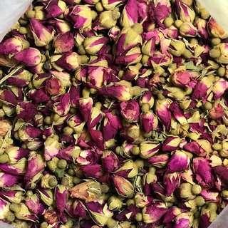 Dried Rosebud 100 grams🌹🌹🌹