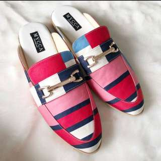 Mycca Shoes