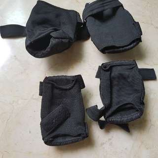 Knee and Elbow  Guards