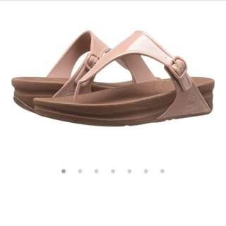 Pre-order: FITFLOP SUPER JELLY