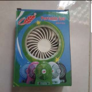 Instock Portable Mini Fan