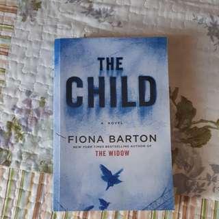 THE CHILD BY FIONA BARTOB