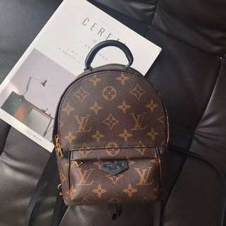 LV mini sling bag