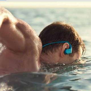 Sony Swimming earbuds