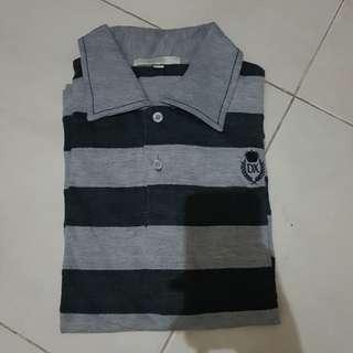 Details Polo shirt
