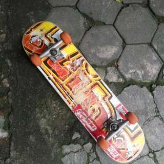 Skateboard BLIND Set Up Fullset