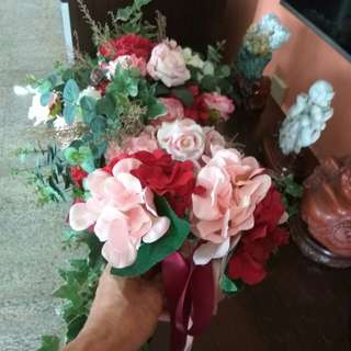 Wedding flower for cheap sales