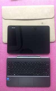 ASUS T100HA Detachable Laptop MINT Condition