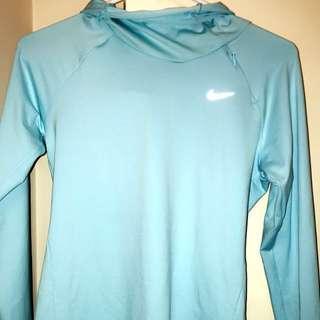 Nike Dri Fit Running Top